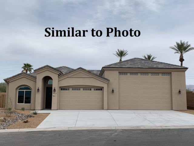 0002 North Pointe Home And Lot, Lake Havasu City, AZ 86404 (MLS #1005798) :: Lake Havasu City Properties