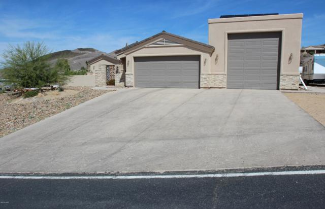 4059 Lakeview Rd, Lake Havasu City, AZ 86406 (MLS #1005841) :: Lake Havasu City Properties
