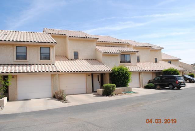 8625 Riverside Dr #44, Parker, AZ 85344 (MLS #1005945) :: Realty One Group, Mountain Desert