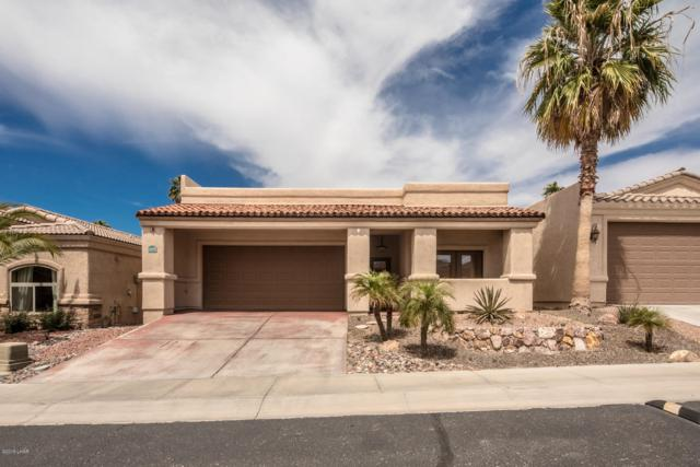 470 Acoma Blvd #1020, Lake Havasu City, AZ 86406 (MLS #1005977) :: Lake Havasu City Properties