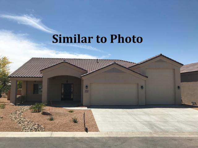 0004 North Pointe Home And Lot, Lake Havasu City, AZ 86404 (MLS #1005996) :: Lake Havasu City Properties