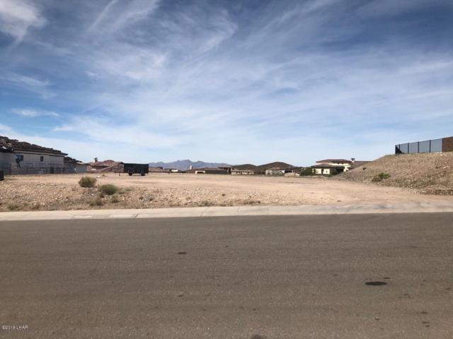 2021 Avienda Del Sol, Lake Havasu City, AZ 86406 (MLS #1006007) :: Lake Havasu City Properties
