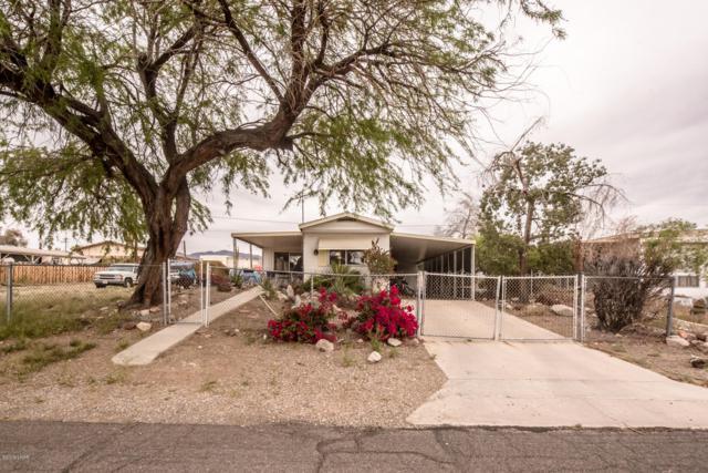 3188 Jennie Ln, Lake Havasu City, AZ 86404 (MLS #1006040) :: Lake Havasu City Properties