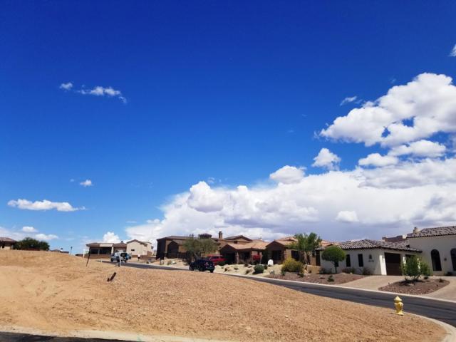 1861 E Winifred Pl, Lake Havasu City, AZ 86404 (MLS #1006049) :: Lake Havasu City Properties