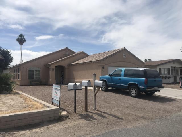 1430 Terrace Dr, Bullhead City, AZ 86442 (MLS #1006079) :: The Lander Team