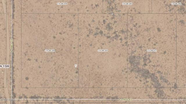 Lot 229,230,231 James Dr Linda Dr, Kingman, AZ 86401 (MLS #1006091) :: The Lander Team