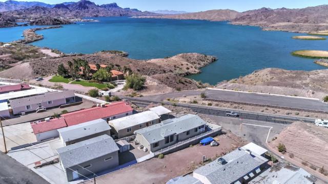 849 Bay View Dr, Parker, AZ 85344 (MLS #1006093) :: The Lander Team