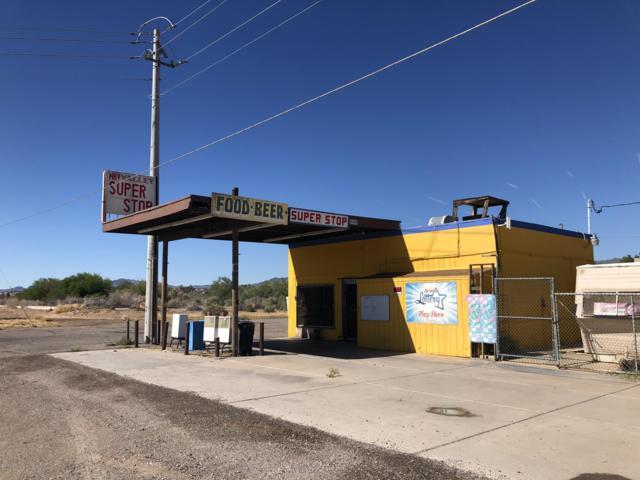 10485 S Barrackman Rd, Mohave Valley, AZ 86440 (MLS #1006105) :: The Lander Team
