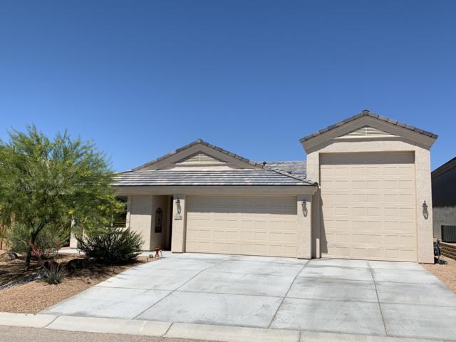 1749 E Azalea Ave, Lake Havasu City, AZ 86404 (MLS #1006121) :: The Lander Team