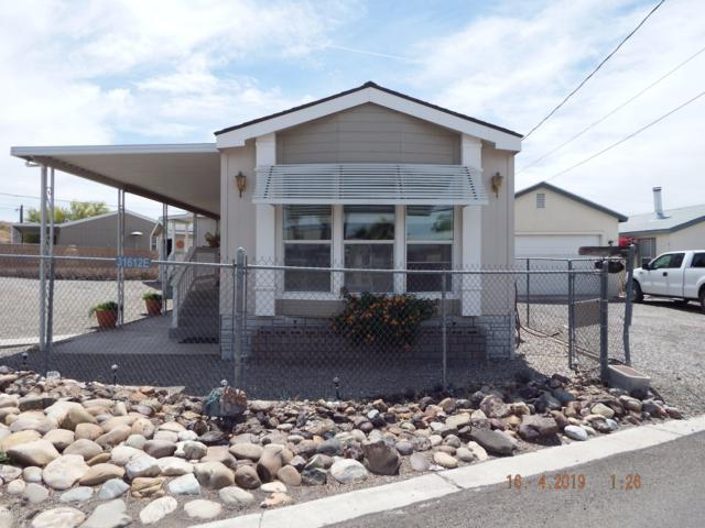 31612 E Horizon Blvd, Parker, AZ 85344 (MLS #1006130) :: The Lander Team