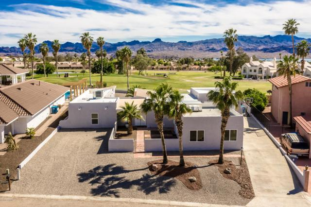 2560 Plaza Hermosa, Lake Havasu City, AZ 86406 (MLS #1006131) :: The Lander Team