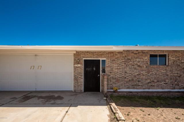 1717 Ocotillo Ave, Parker, AZ 85344 (MLS #1006138) :: The Lander Team