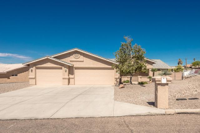 2315 Senita Dr, Lake Havasu City, AZ 86403 (MLS #1006151) :: Lake Havasu City Properties