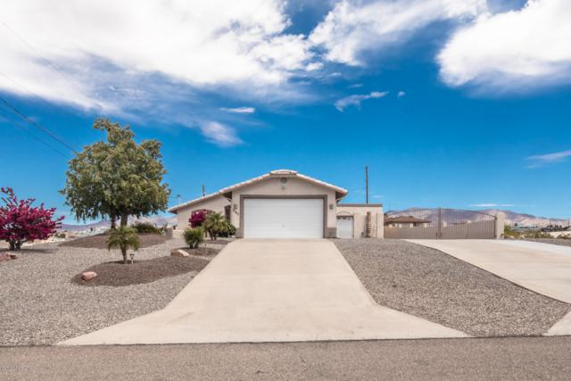 3185 Gatewood Dr, Lake Havasu City, AZ 86404 (MLS #1006153) :: Lake Havasu City Properties