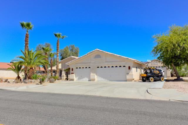 3741 Buena Vista Ave, Lake Havasu City, AZ 86406 (MLS #1006154) :: Lake Havasu City Properties
