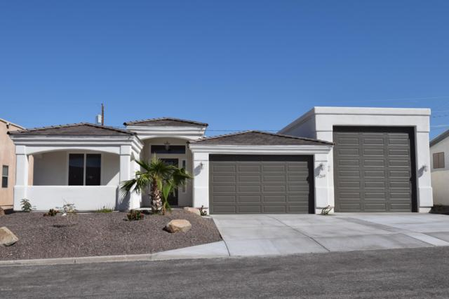 3269 Silver Arrow Dr, Lake Havasu City, AZ 86406 (MLS #1006156) :: Lake Havasu City Properties