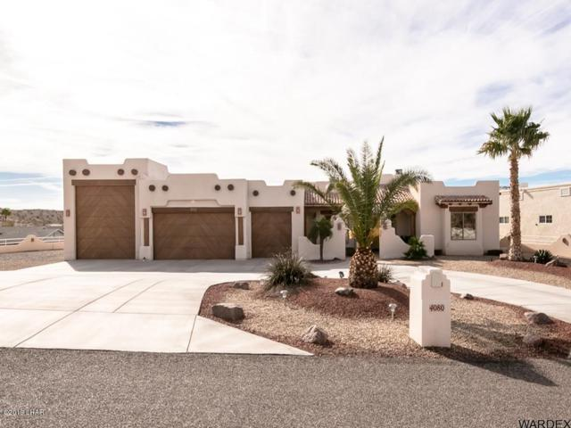 4080 Tropic Blvd, Lake Havasu City, AZ 86406 (MLS #1006162) :: Lake Havasu City Properties
