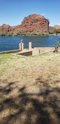 6271 Rio Lindo Shores Dr, Parker, AZ 85344 (MLS #1006176) :: The Lander Team