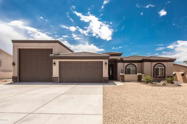 3678 Fiesta Dr, Lake Havasu City, AZ 86404 (MLS #1006189) :: The Lander Team