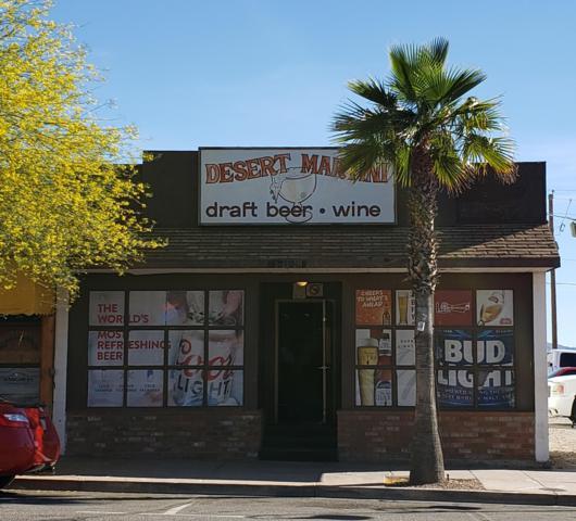 2120 Mcculloch Blvd #2, Lake Havasu City, AZ 86403 (MLS #1006200) :: The Lander Team