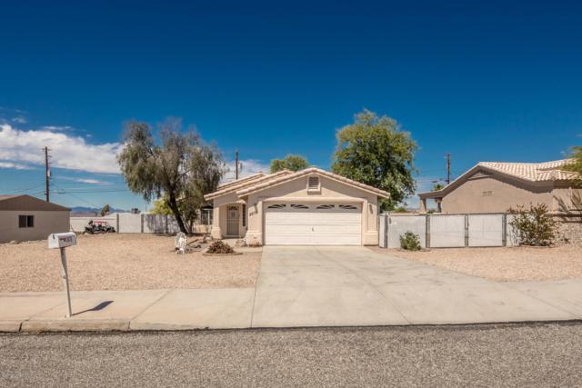 2675 Smoketree Ave, Lake Havasu City, AZ 86403 (MLS #1006201) :: The Lander Team