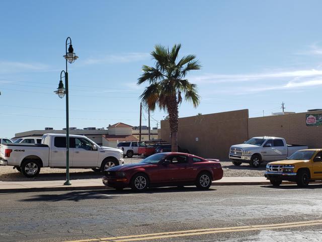 2118 Mcculloch Blvd, Lake Havasu City, AZ 86403 (MLS #1006202) :: The Lander Team