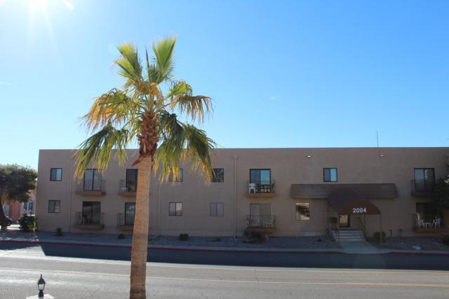 2094 Mesquite Ave #125, Lake Havasu City, AZ 86403 (MLS #1006206) :: The Lander Team