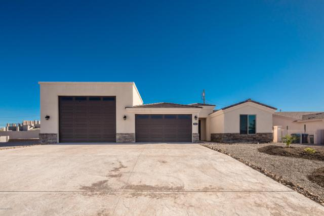 3490 Kiowa Blvd S, Lake Havasu City, AZ 86404 (MLS #1006214) :: The Lander Team