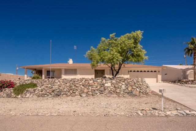 3992 Duke Ln, Lake Havasu City, AZ 86404 (MLS #1006216) :: The Lander Team