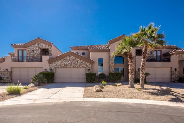 706 Malibu Bay, Lake Havasu City, AZ 86403 (MLS #1006236) :: Lake Havasu City Properties