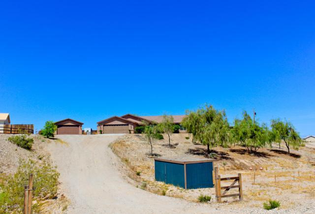 7633 N Seely Dr, Lake Havasu City, AZ 86404 (MLS #1006310) :: The Lander Team