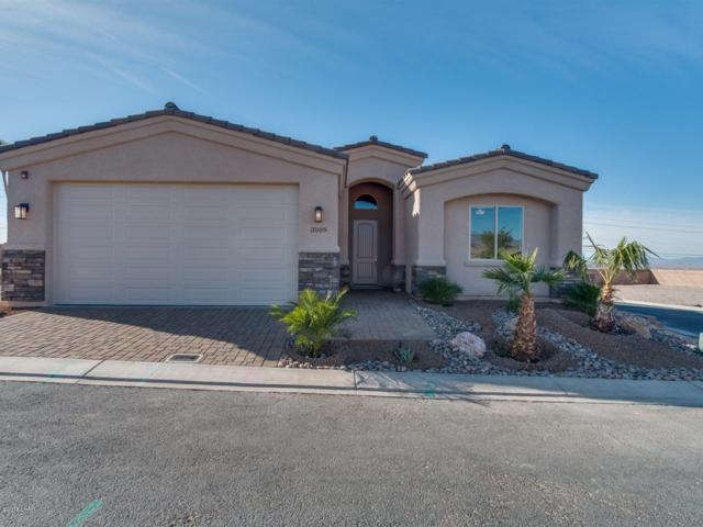 3509 Kauai Ct, Lake Havasu City, AZ 86406 (MLS #1006329) :: The Lander Team