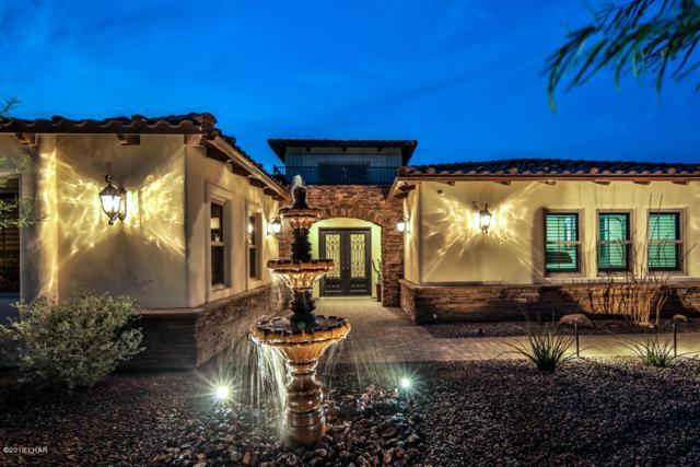 1081 Avienda Del Sol, Lake Havasu City, AZ 86406 (MLS #1006457) :: The Lander Team