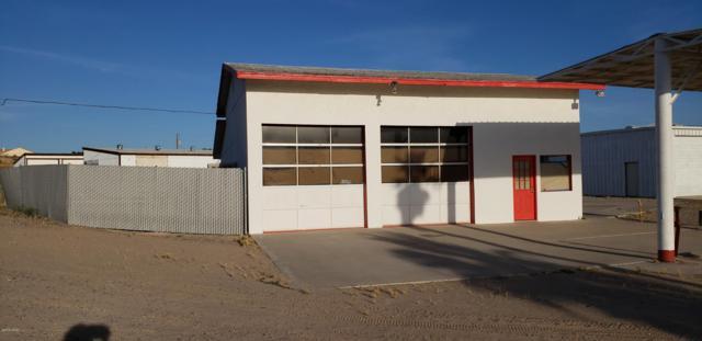12888 Oatman Hwy, Topock, AZ 86436 (MLS #1006471) :: Coldwell Banker