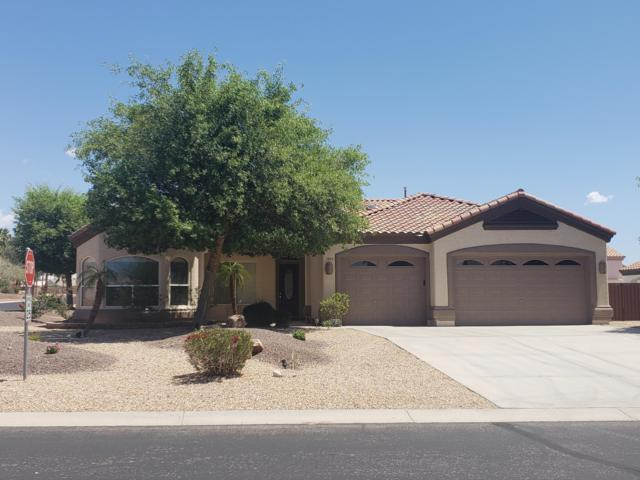 3882 Surrey Hills Ln, Lake Havasu City, AZ 86404 (MLS #1006495) :: Lake Havasu City Properties
