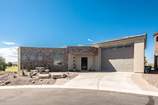 745 Malibu Ct, Lake Havasu City, AZ 86403 (MLS #1006496) :: Lake Havasu City Properties