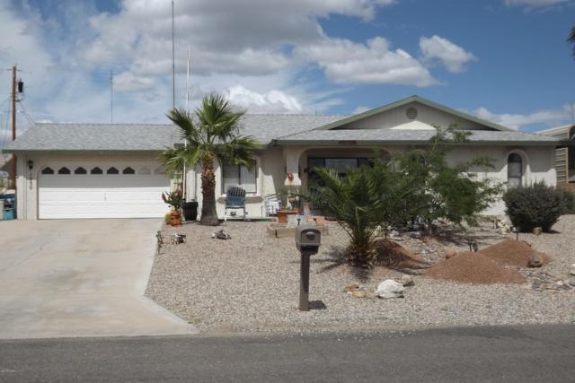 1030 Pueblo Dr, Lake Havasu City, AZ 86406 (MLS #1006514) :: Lake Havasu City Properties