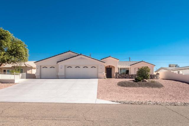 1440 Park Terrace Ave, Lake Havasu City, AZ 86404 (MLS #1006522) :: Lake Havasu City Properties