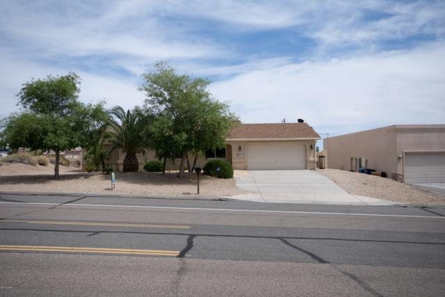 3100 Palo Verde Blvd, Lake Havasu City, AZ 86404 (MLS #1006529) :: Lake Havasu City Properties