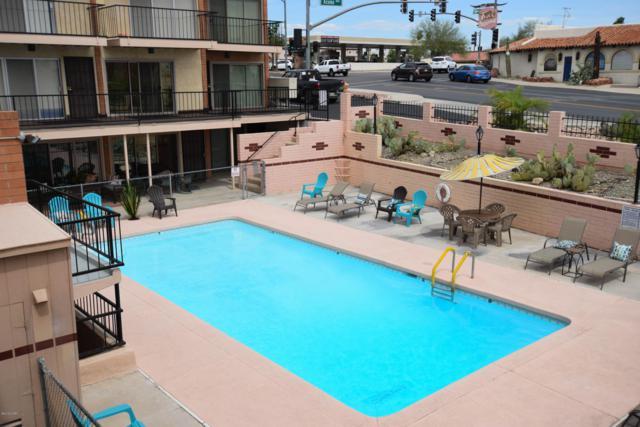 89 Acoma Blvd #15, Lake Havasu City, AZ 86403 (MLS #1006531) :: Lake Havasu City Properties