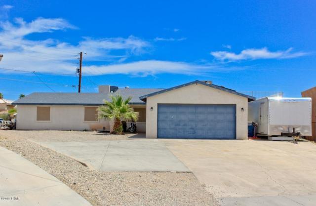 2678 Sunliner Ln, Lake Havasu City, AZ 86403 (MLS #1006542) :: Lake Havasu City Properties