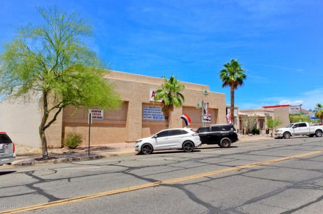 2183 Mcculloch Blvd, Lake Havasu City, AZ 86403 (MLS #1006551) :: Lake Havasu City Properties