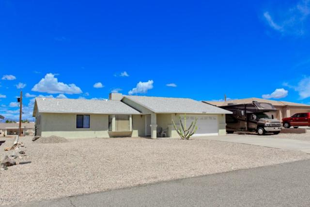 3397 Bluegrass Dr, Lake Havasu City, AZ 86406 (MLS #1006567) :: Lake Havasu City Properties