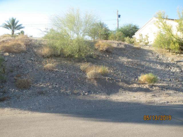 4011 Blackhawk Dr, Lake Havasu City, AZ 86406 (MLS #1006570) :: Lake Havasu City Properties