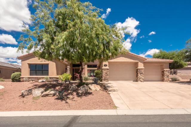 3467 N Latrobe Dr, Lake Havasu City, AZ 86404 (MLS #1006577) :: Lake Havasu City Properties