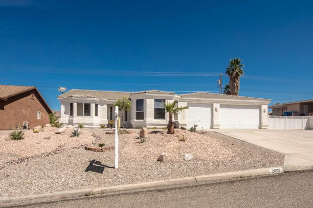 2607 Caribbean Dr, Lake Havasu City, AZ 86406 (MLS #1006622) :: Lake Havasu City Properties