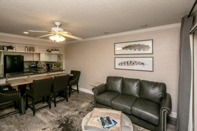 777 Harrah Way #116, Lake Havasu City, AZ 86403 (MLS #1006626) :: The Lander Team