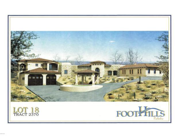 1010 Circula De Hacienda, Lake Havasu City, AZ 86406 (MLS #1006688) :: Lake Havasu City Properties