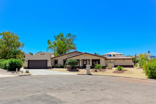 582 Hughes Ln, Lake Havasu City, AZ 86406 (MLS #1006692) :: The Lander Team