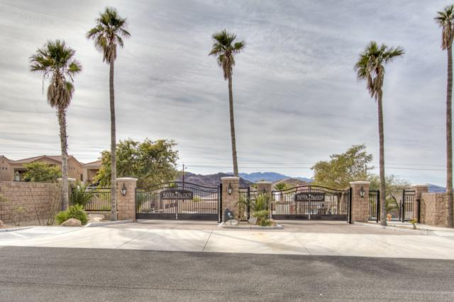 3525 Kauai Ct, Lake Havasu City, AZ 86406 (MLS #1006717) :: The Lander Team